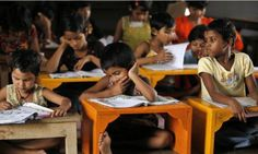 100% literacy By 2024 Seems To Be A Far Cry In Telangana