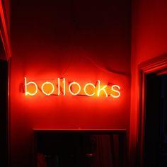 British neon, Philip Oakley Illumination