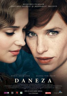 Watch The Danish Girl Full Movie Online