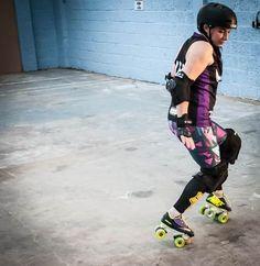 roller derby toe stops