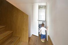 Duplex - Paris 16,© David Boureau