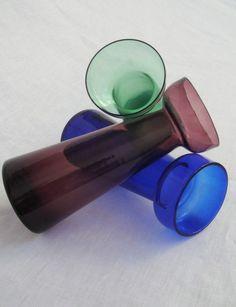 hyacinth bulb vases