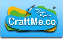 http://www.CraftMe.co/ is Australia and New Zealand marketplace for arts, crafts, hobbies & supplies. It is your place to buy and sell all things unique, handmade creations, Australian and New Zealand design and handicraft gifts.