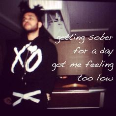The Weeknd - Live For