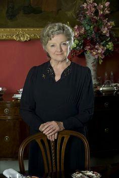 Miss Marple for tea.
