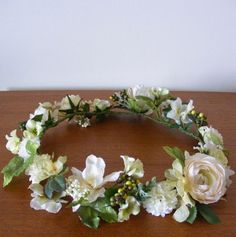 ハワイウェディングのビーチフォトが届きました☆ の画像|Ordermade Wedding Flower Item MY FLOWER ♪ まゆこのブログ Wedding Hairstyles, Wedding Flowers, Floral Wreath, Wreaths, Image, Decor, Floral Crown, Decoration, Door Wreaths