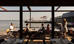 Lisbon city guide: a day in Cais do Sodré - Station, a restaurant, bar and club on Lisbon's riverside