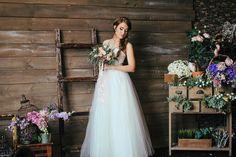 Цветы.Свадьба.Обучение флористике.Рязань.