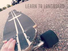 Gravity Longboard :D