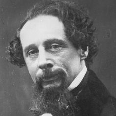 Charles Dickens was the well-loved and prolific British author of numerous works that are now considered classics.