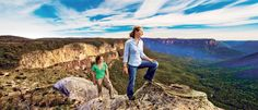 4 Day Sydney & The Blue Mountains Discovery incl. hotel, touring, transfers.  QantasVacations.com