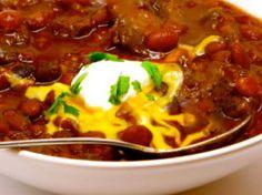 Ole! Chili Con Carne