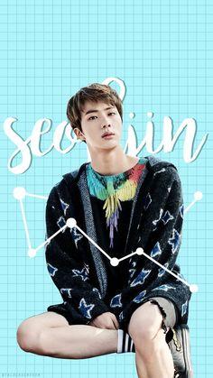 20 Bts Jin Wallpaper Ideas Bts Jin Seokjin Bts
