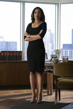 Jessica Pearson in Suits S05E10