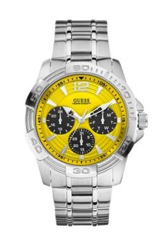 Men's GUESS Watches: Shop GUESS watches for men | GUESS