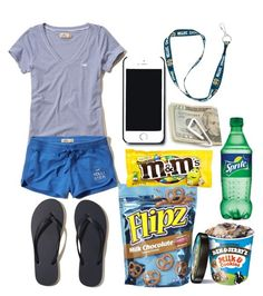 """""""Quick run to Drug store"""" by donna113300 ❤ liked on Polyvore"""