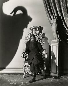 Image result for rasputin and the empress 1932 john barrymore diana wynyard