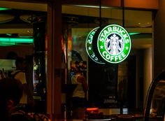 Starbucks - 25 Businesses Who Openly Supported the Supreme Court's Ruling for Marriage Equality #LGBT
