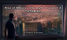 matte painting tutorial image 01