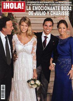 ¡HOLA! Nº 3563 - 14/11/12 #portadas #revistas