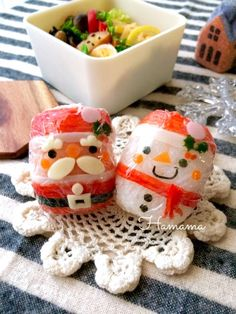 {6BA812DA-573C-46E1-99C8-32629916216F} Kawaii Bento, Cute Bento, Bento Kids, Bento Box Lunch, Out To Lunch, Sushi Rolls, Cute Food, Creative Food, Japanese Food