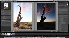 Exposure Blending Using Adobe Photoshop CS6