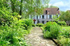 Gîte en Bourgogne Franche Comté