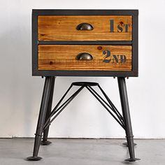 Aliexpress.com: Compre Fora do único / móveis de madeira / estilo industrial / velho abeto cofragem / roda de escada de confiança móveis de madeira fornecedores em Store No.1195083