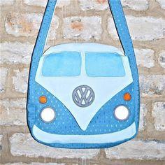 Campervan Bag | Craftsy