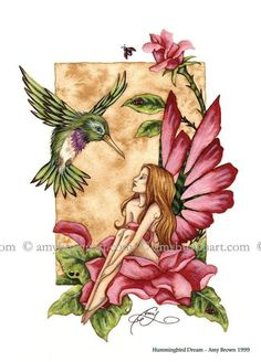 Fairy Art Artist Amy Brown: The Official Online Gallery. Fantasy Art, Faery Art, Dragons, and Magical Things Await. Brown Canvas Art, Brown Art, Amy Brown Fairies, Dark Fairies, Fairy Paintings, Fairy Pictures, Fairy Coloring, Beautiful Fairies, Flower Fairies