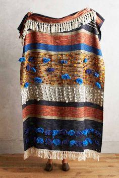 manta estilo africano                                                       …