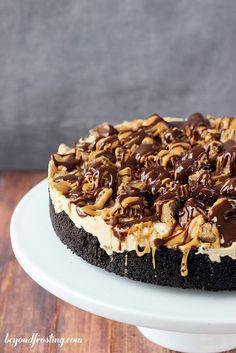 Top 11 Amazing Peanut Butter Desserts