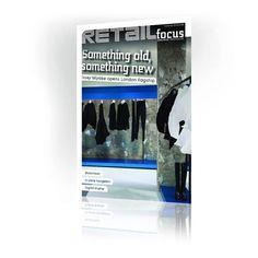 Latest issue of Retail Focus