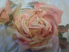осеняя роза 6