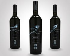 Hamilton Fray wine packaging wine packaging illustration food birds