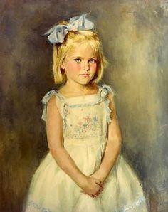 Cabell-Ariane Beigneux (1918 – 2011, American)