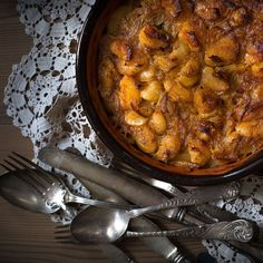 Prebranac (Serbian Baked Beans) Recipe on Food52 recipe on Food52