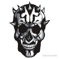 Sith Skull