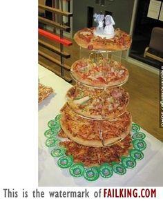 Wedding Cake WIN
