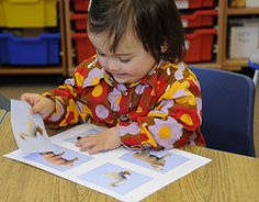 Down Syndrome Education USA- research and resources