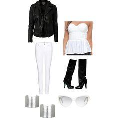Mockingbird Marvel Comics inspired outfit