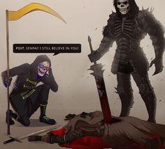 Dark+souls+Let+It+Die