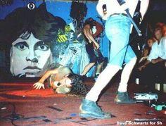 """"""" Pearl Jam, 1992 """""""