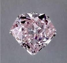 1691-The Hortensia Diamond was added to the Crown Jewels of France by King Louis XiV