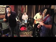 Young the Giant....Indie Rock band.  I got to meet them in Jacksonville...!!  Wonderful guys. They are headed for greatness..