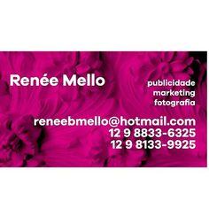 R&R Intro Design: Renée Mello Publicitária