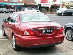2009 Jaguar X-Type 2.2L Diesel - The Purr-fect Gift Shop