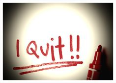 When Do Winners Truly Need To Quit! Success Tips from Wayne's Past!