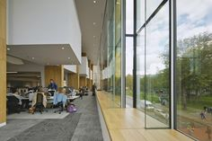 University of Manchester, Alan Gilbert Learning Commons