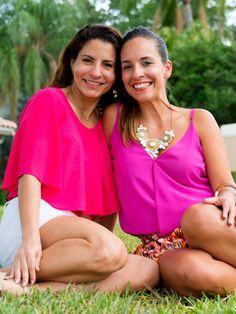 Frauen ab 40 neigen zum Mittelmaß. Das findet Dresscode-Beraterin Sabina Wachtel so schrecklich, dass sie jetzt alle Styling-Mythen für